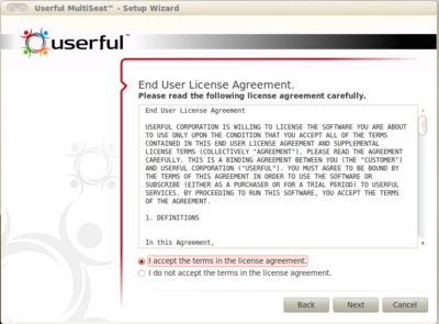 e instalar userful multiplier