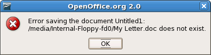 File:DST5-openoffice-error-saving-to-floppy.png