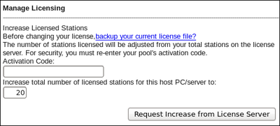 UCC Increase License.png